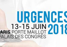 SKY MEDICAL Groupe au Congrès des Urgences 2018 de Paris